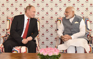 India-Russia Joint Statement