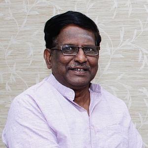 V. Shanmuganathan