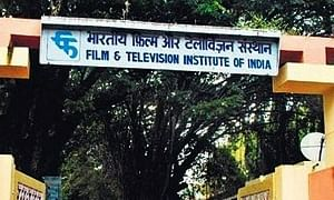 Special provisions made for candidates from Kashmir to apply for JET of FTII, SRFTI