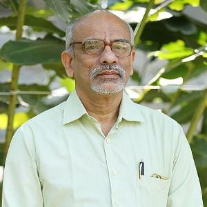 G. Raghuram
