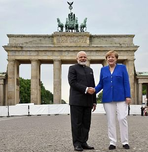 India-Germany Joint Statement