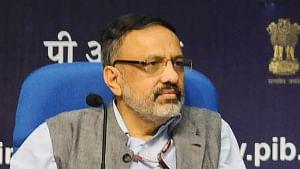 Cabinet Secretary Rajiv Gauba gets one-year extension in service