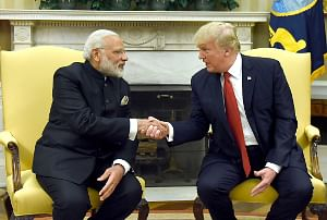 India-United States Joint Statement