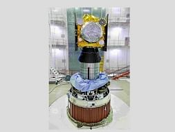 India's PSLV-C39 to launch  navigation satellite IRNSS-1H on Thurday evening