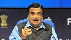 Set up state water grid to address flooding problem in Mumbai, says Gadkari