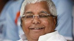 Former Bihar CM Lalu Yadav gets bail, may walk out of prison soon