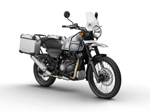Royal Enfield introduces the 'adventure-ready' Himalayan Sleet