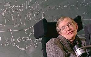 Stephen Hawking. Image: hawking.org