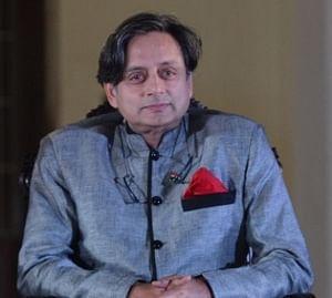Congress leader Shashi Tharoor (File Photo: IANS)