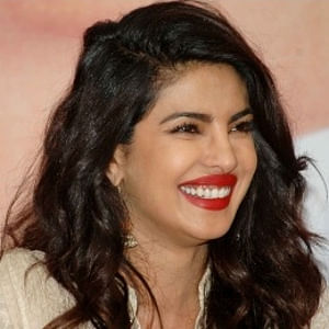 Priyanka Chopra (Photo: IANS)