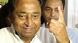 Like 2018, Kamal Nath starts MP poll campaign from Ujjain