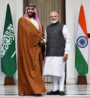 India-Saudi Arabia Joint Statement