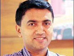 Never a minister, Ayurveda doctor Pramod Sawant now Goa CM