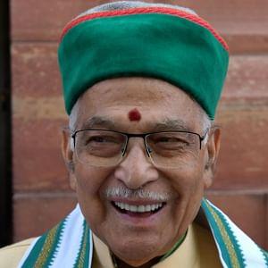 BJP asks me not to contest: Murli Manohar Joshi