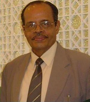 N. R. Madhava Menon