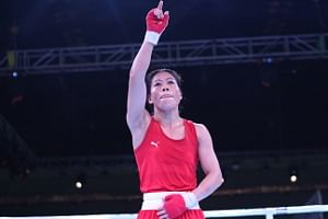 Amit, Mary Kom to spearhead full-strength Indian squad at Asian Boxing Championships