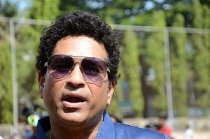 Sachin Tendulkar (File photo: IANS)