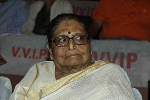 Ruma Guha Thakurta (File photo: IANS)