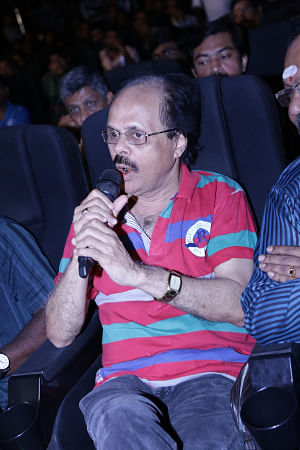 Tamil actor Crazy Mohan (File photo: IANS)