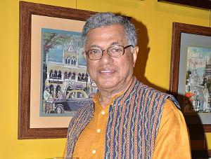 Girish Karnad (File photo: IANS)