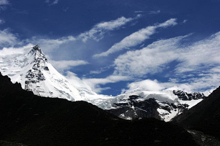 Himalayan glaciers getting smaller every year: Study