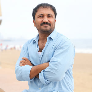 Anand Kumar (File photo: IANS)
