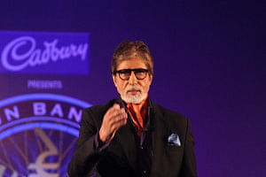 Amitabh Bachchan (File photo: IANS)