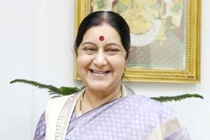 Sushma Swaraj: A fiery leader and a people's politician