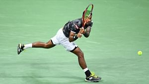 Olympics: Nagal goes down to Medvedev in straight sets
