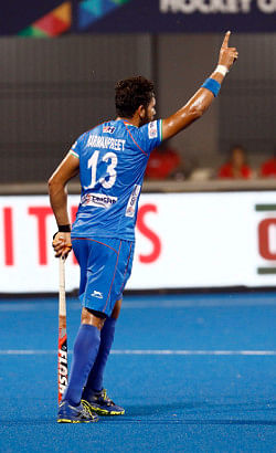 Hockey Olympic Qualifiers: Indian men beat Russia 4-2, women USA 5-1
