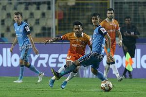 Football: Castel wins it for Jamshedpur in Goa in ISL
