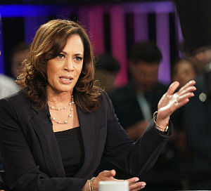 US: Kamala Harris ends campaign for presidential nomination