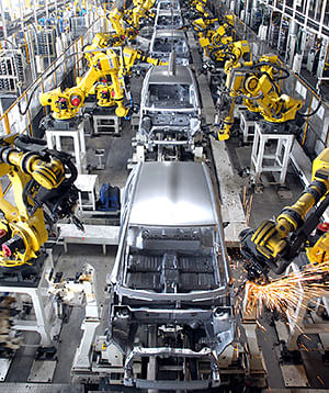 Auto sector's domestic sales crash; exports negligible