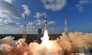 Cabinet okays far-reaching reforms in space sector