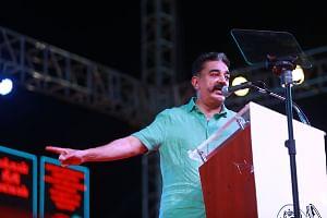 Kamal Haasan (File photo: IANS)