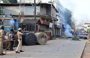 Curfew relaxed in Mangaluru as uneasy calm prevails