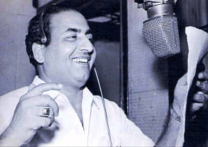 Legacy of Mohammed Rafi: The clone trail