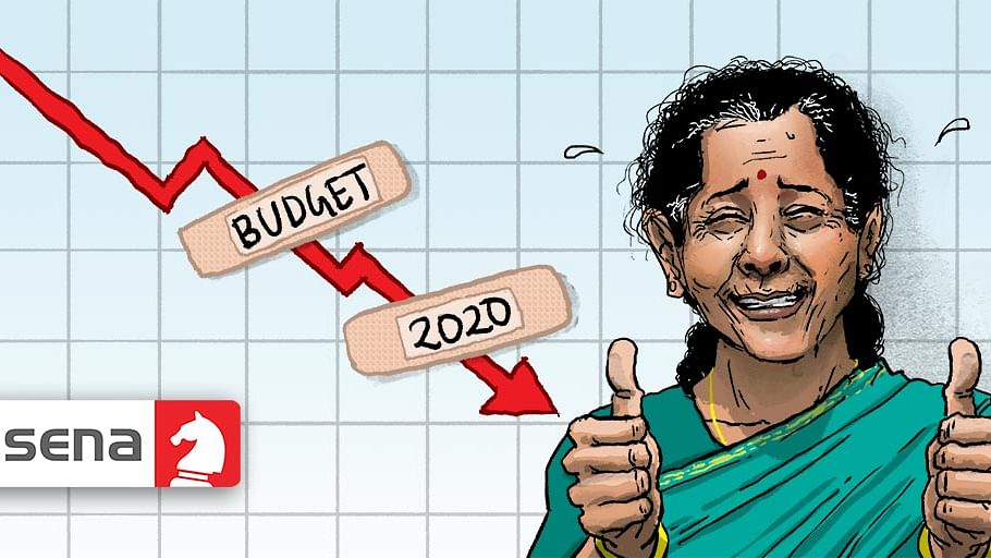 Budget 2020: Can the Indian government spend its way out of the slowdown?