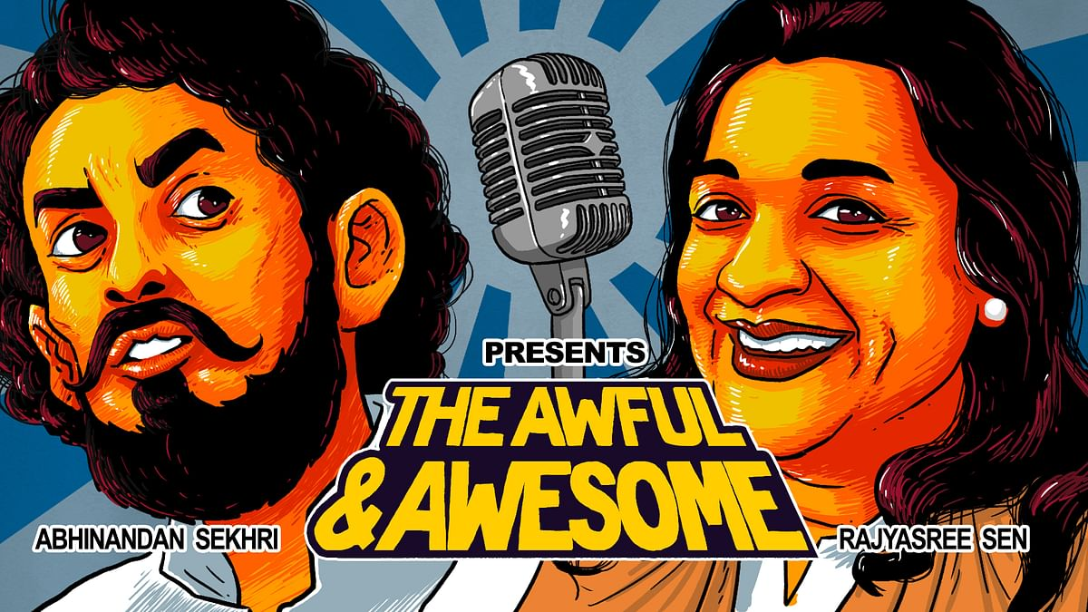 The Awful and Awesome Entertainment Wrap Ep 153: Pushpavalli, Guilty, and more