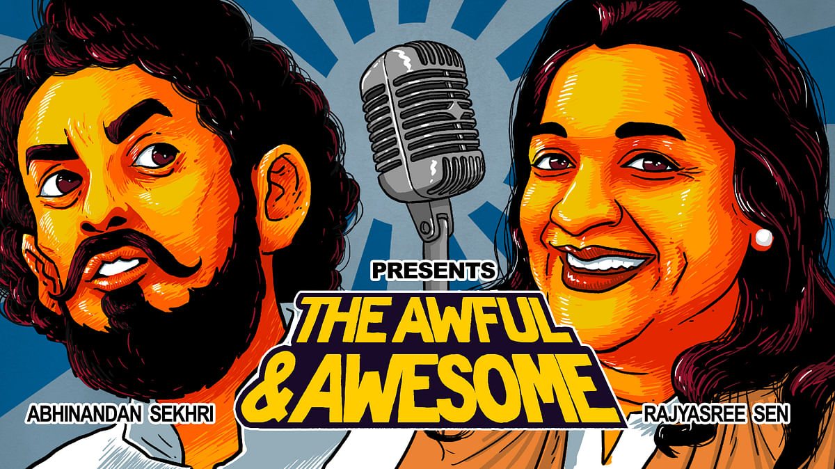 The Awful and Awesome Entertainment Wrap Ep 151: Thappad, Taj Mahal 1989, and more