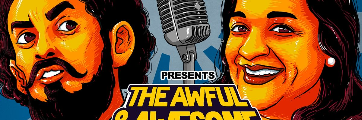 The Awful and Awesome Entertainment Wrap Ep 169: The Saroj Khan Story, Politician, and more