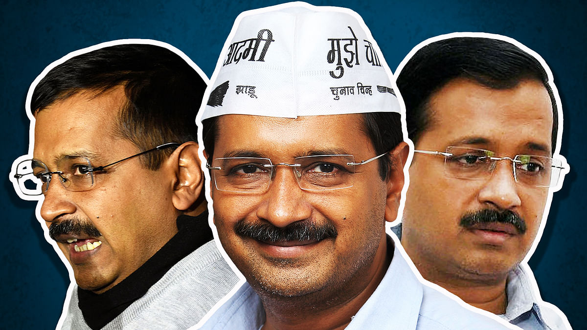 How 'disruptor' AAP became just another mainstream Indian party