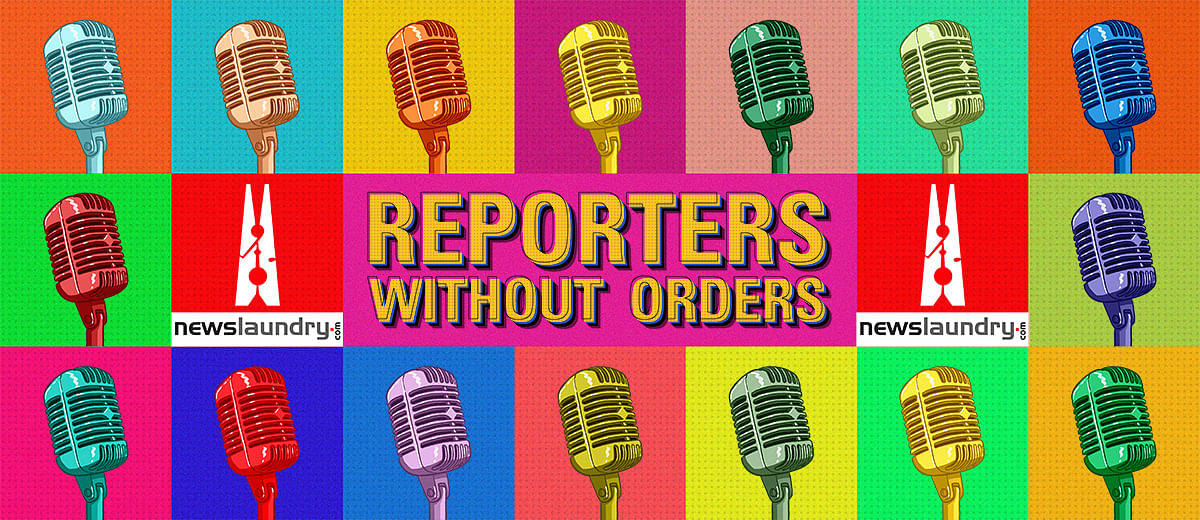 Reporters Without Orders Ep 98: Shaheen Bagh, JNU sting, and more