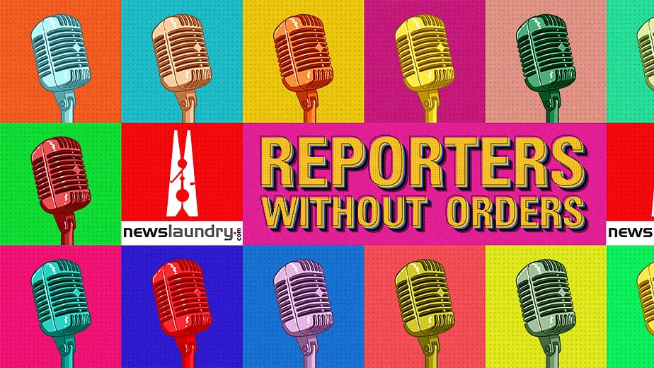 Reporters Without Orders Ep 99: Delhi election 2020