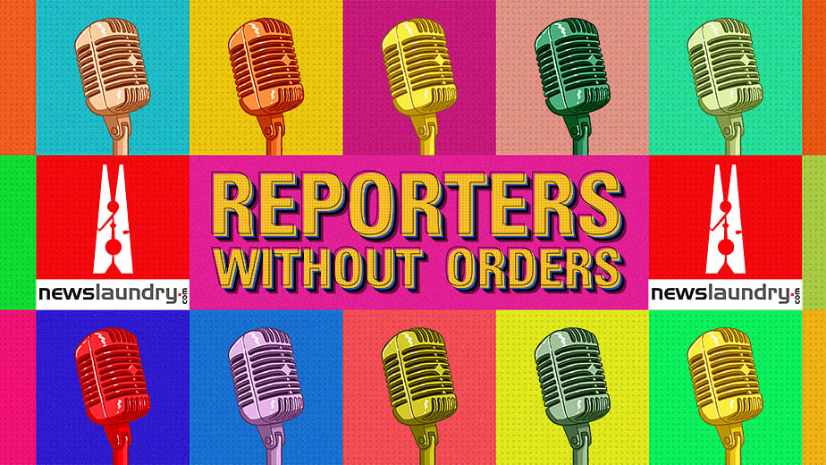 Reporters Without Orders Ep 105: Tahir Hussain, 'mass grave', fact-check of OpIndia