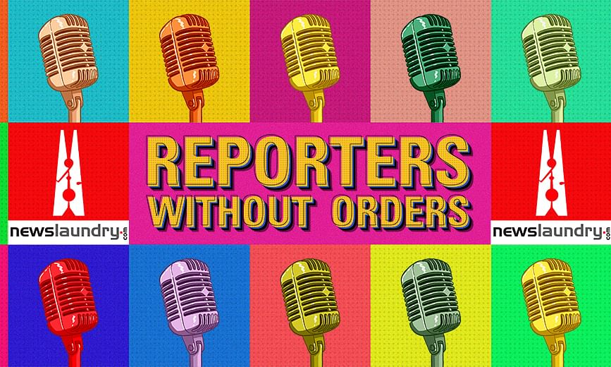 Reporters Without Orders Ep 101: Delhi election, Jamia shootings, and more