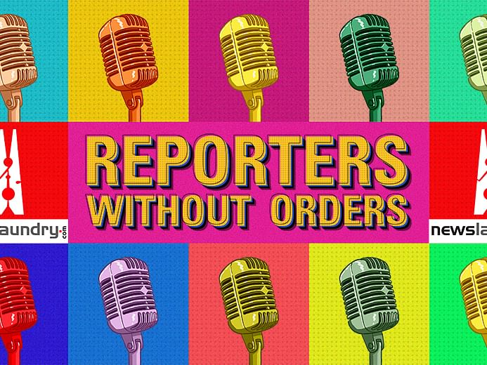 Reporters Without Orders Ep 102: Delhi election, Bhima Koregaon, and more