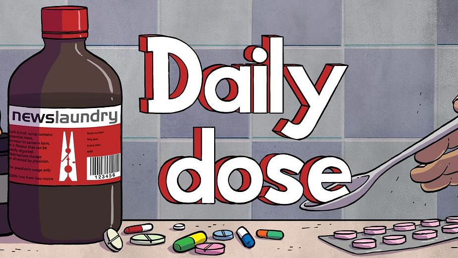 Daily Dose Ep 275: Coronavirus in India, Mufti and Abdullah, Kerala budget, and more