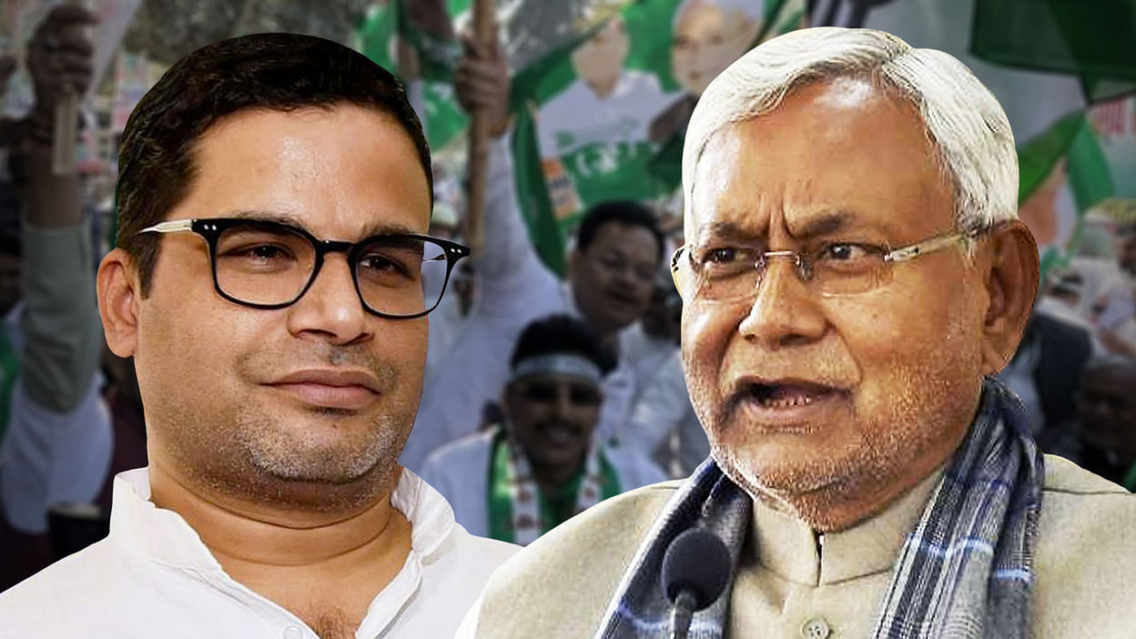 Image result for prashant kishor