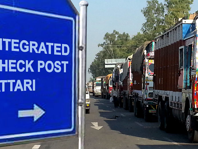 Why has the immense human cost of suspending India-Pakistan trade not made news?